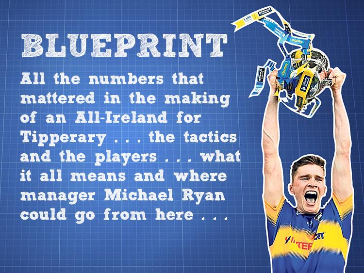Blueprint all the numbers that mattered in the making of an all blueprint all the numbers that mattered in the making of an all ireland for malvernweather Gallery