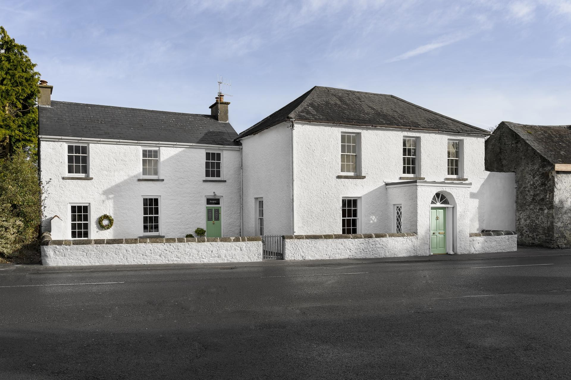 Carrick-on-Suir, Tipperary Property Price Register sold prices