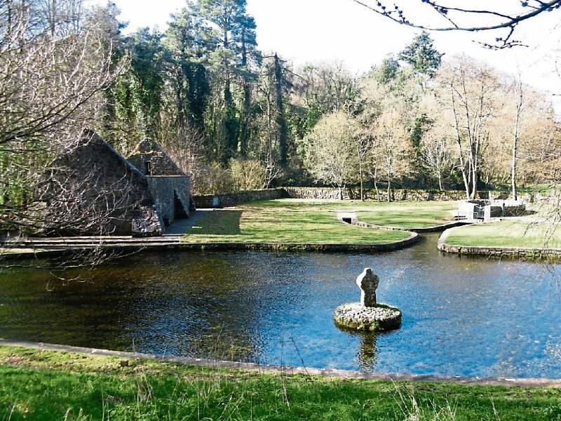 New signs about drinking water to be displayed at popular Tipperary tourist  attraction - Tipperary Live