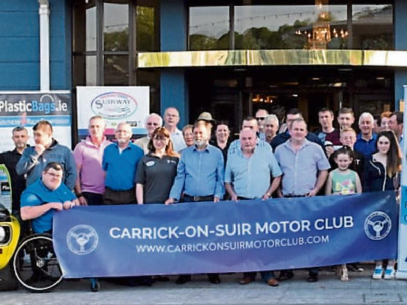 The best available hotels & places to stay near Carrick-on-Suir