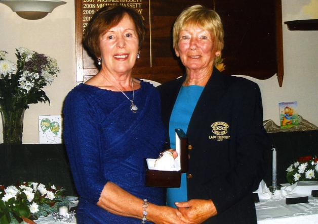 Open Singles 15 Hole Stableford - Carrick-on-Suir Golf Club
