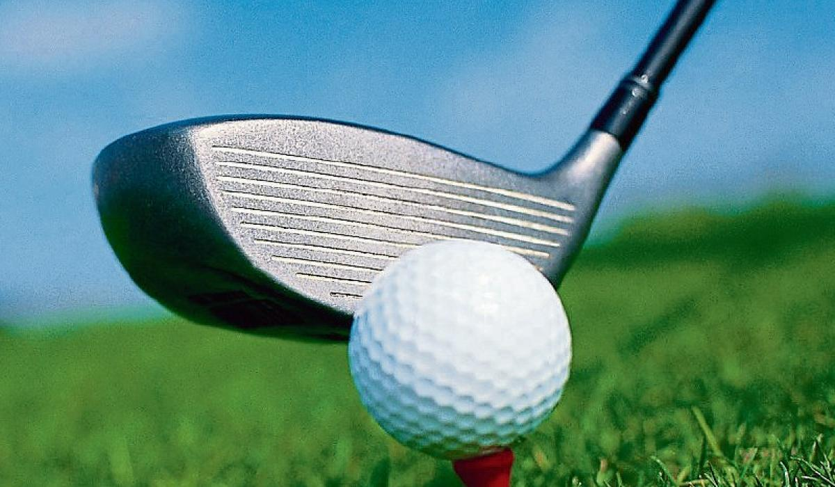 GN4 DAT 8378800 jpg  tipperary hospice movement to tee off for annual golf classic fundraising drive.