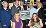 Irish Greyhound Review names Graham Holland as personality of the year