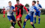 Resilient Peake Villa force their way into the FAI Junior Cup last eight