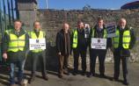 Tipp TD pledges full support for Bus Eireann workers