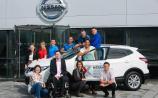 Nissan Next Generation ambassadors