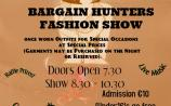 Nenagh Cottage Markets hosts fashion show for bargain hunters