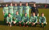 St Michael's chase the treble in the Munster Junior Cup final against Pike Rovers