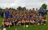 Cashel Community School crowned county hurling champions