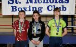 Young Carrick-on-Suir boxers excel at All-Ireland Championships