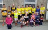 Treble for Tipperary club at popular festival