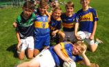 PHOTO GALLERY:  Tipperary stars make dreams come true at summer camp