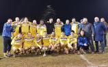 Thurles Town take on the Tipperary Saints in enticing Munster Champions Trophy tie