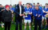 Round Up: Borris-Ileigh set to face Sarsfields in Tipperary senior hurling final