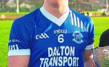 St.Mary's advance to county intermediate hurling final with nine point win