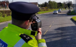 Tipperary Gardai catch motorist speeding at 171kph on National Slow Down Day