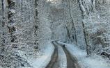 Tipperary Weather: Level Orange snow alert issued by Met Eireann