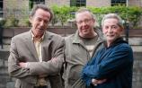 Irish rock legends Scullion for Clonmel World Music