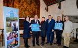 Launch of Tipperary Tourism Membership Scheme 2018 in the Rock of Cashel