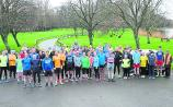 Templemore Park Run is celebrated in style