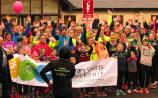 SLIDESHOW: Crowds turn out for Cahir Operation Transformation 5k walk