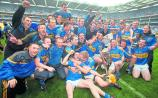 Tipperary were rocking all over the world after famous 2010 All-Ireland win