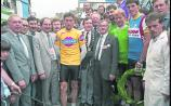 Sean Kelly broke records to rule his cycling kingdom in 1985