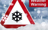 Snow and storm in latest Irish weather forecast for this weekend
