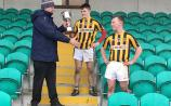 Upperchurch regain U21B county football title thanks to two-point win over Killenaule