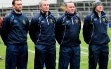 Details released for the Tipperary hurlers' and footballers' re-fixed league contests