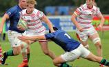 Nenagh Ormond return to winning ways thanks to the boot of Clayton Stewart