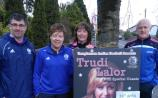 Templemore Ladies Football welcome stars of country music for club fundraiser