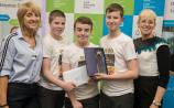 Tipperary teen entrepreneurs on countdown to Student Enterprise national final in Dublin