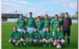 Holycross FC chase historic treble against Nenagh Celtic in the Tipperary Cup final