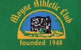 Moyne AC return to Juvenile training