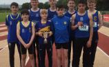 Borrisoleigh students land medal haul at Munster Athletics Championships