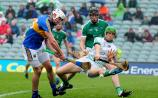 What the national media had to say about Tipperary's six-point defeat to Limerick . . .
