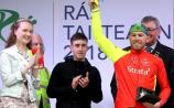 Tipperary man takes top honours in home town Ras Tailteann finish