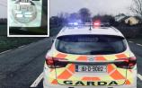 Cashel Gardaí stop driver with fake licence on Father's Day