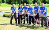 """South Tipperary Hospice Movement is hosting the Fifth Annual """"Richie & Breda Horgan Memorial"""" Golf Classic"""