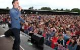 Tipperary favourites Daniel O'Donnell and Nathan Carter set to perform for Pope Francis at Croke Park