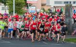 Tipperary hospital staff prepare to run for charity