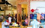Thurles set for retail boost as DV8 announce plans to open new store