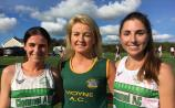 Moyne Athletic Club - County Juvenile Uneven Age and Intermediate Cross Country Championships