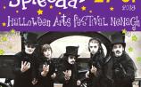 Ghosts, ghouls and plenty to do during Nenagh's Halloween Spleodar Festival