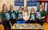 Careers Exhibition at Scoil Ruáin Killenaule