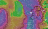 Tipperary included in severe weather warning from Met Éireann