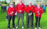 Templemore Golf Club Captains Drive-In