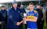 Mark Kehoe inspires Kilsheelan-Kilcash to Tipperary county U21B football final win over Moyne Gaels