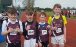 Medal haul for Our Lady's Templemore athletes at schools AC competition